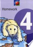 New Abacus 4 Homework Book