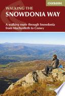 The Snowdonia Way Book PDF