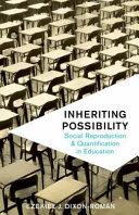 Inheriting Possibility
