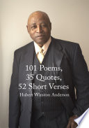 101 Poems, 35 Quotes, 52 Short Verses