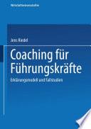Coaching f  r F  hrungskr  fte