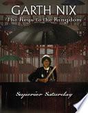Superior Saturday by Garth Nix