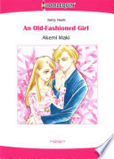 An Old Fashioned Girl book