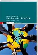 Handbuch Nachhaltigkeit