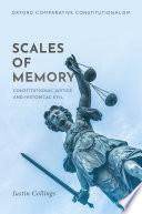 Scales of Memory Book PDF