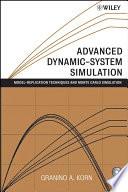 Advanced Dynamic system Simulation