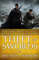 Theft Of Swords : they made a bad decision . ....