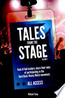 Tales from the Stage  Volume 1