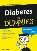 Diabetes f  r Dummies