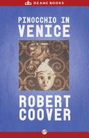 Pinocchio in Venice