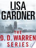 The Detective D  D  Warren Series 5 Book Bundle