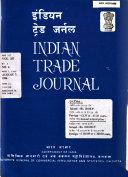 Indian Trade Journal