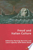 Freud and Italian Culture