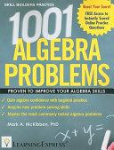 1001 Algebra Problems