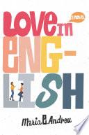Love in English Book PDF