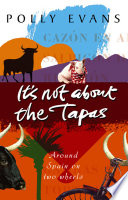 download ebook it's not about the tapas pdf epub