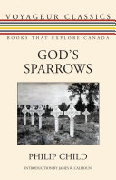 download ebook god\'s sparrows pdf epub
