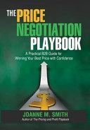 The Price Negotiation Playbook