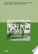 Afrika im Wandel