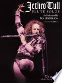 Jethro Tull   Flute Solos  Songbook