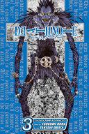 Death Note  Vol  3