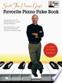 Scott The Piano Guy s Favorite Piano Fake Book  Songbook