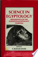 Science in Egyptology