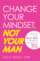 download ebook change your mindset, not your man pdf epub