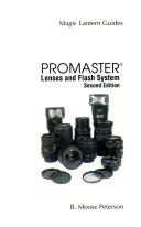 Promaster Lenses and Flash System