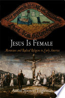 Jesus Is Female
