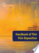 Handbook of Thin Film Deposition