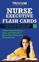 Nurse Executive Flash Cards