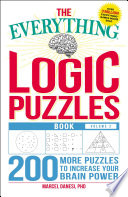 The Everything Logic Puzzles Book  Volume 2