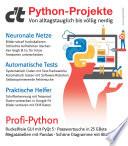 C T Python Projekte