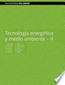 Tecnolog  a energ  tica y medio ambiente