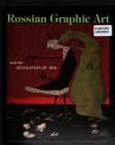 Russian graphic art and the Revolution of 1905