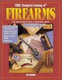 2002 Standard Catalog of Firearms