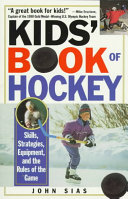Kids  Book of Hockey