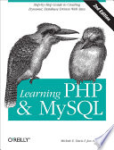 learning php mysql