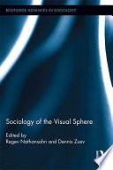 Sociology of the Visual Sphere