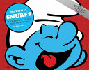 The World Of Smurfs : by comic artist peyo to the...