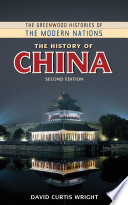 The History of China