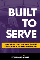 cover img of Built to Serve