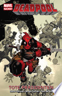 Marvel Now Pb Deadpool 1