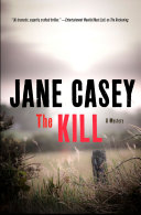 The Kill : she's enjoying an excuse to...