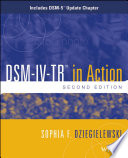 Dsm Iv Tr In Action