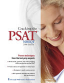 Cracking the PSAT NMSQT
