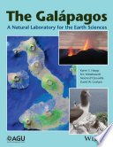 The Galapagos  A Natural Laboratory for the Earth Sciences