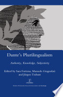 Dante s Plurilingualism