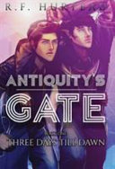 Antiquity's Gate Book Cover